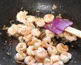 Tumis udang kentang masak kecap langkah memasak 2 foto