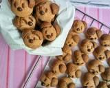 Doggie Cookies langkah memasak 7 foto