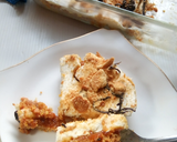 Banoffee Pie langkah memasak 7 foto