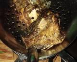 Ikan Mujaer & tempe goreng langkah memasak 3 foto