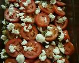 Baked Chicken pesto recipe step 4 photo