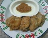 Terong Crispy Bumbu Pecel langkah memasak 4 foto