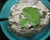 Milti Grain-Spinach Dosa recipe step 3 photo