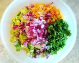 Foto del paso 3 de la receta Ensalada Fresca de Pollo y Aguacate