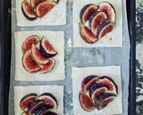Figs Square Pastry langkah memasak 5 foto