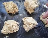 Chocolate vanilla rock cakes recipe step 10 photo