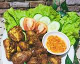 Ayam Goreng Kemiri langkah memasak 4 foto