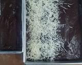 Brownies resep 😍 Leluhur 😍 langkah memasak 5 foto