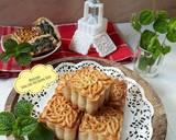 399. Tiong Chiu Phia Kacang Hijau langkah memasak 15 foto