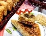 Puff Pastry Homemade #KusukaNGEMIL #pekaninspirasi langkah memasak 12 foto