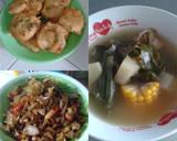 Sayur Asem Simpel langkah memasak 7 foto