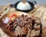 Sate Ayam Madura langkah memasak 7 foto