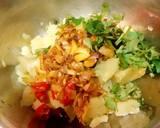 Aloo Bharta/ Bhate / Pitika or Mashed Potato