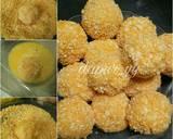 MACARONI CHEESE BALL #pr_pasta langkah memasak 6 foto