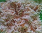 Sawut Singkong - gula merah langkah memasak 2 foto