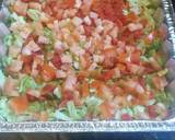 Brad's seven layer dip to feed an army recipe step 6 photo