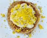 Eggs La Golden langkah memasak 5 foto