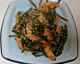 Dry Fry Green Beans recipe step 14 photo