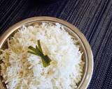 Pandan Coconut Rice recipe step 4 photo