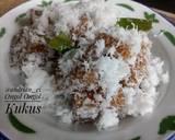 Ongol Ongol Versi Kukus #rabubaru langkah memasak 12 foto