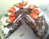 Original black forest cake #christmas revival recipe step 18 photo