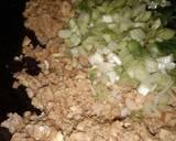 Orak-arik Tempe Tuna Manado langkah memasak 4 foto