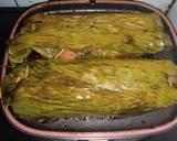 Pepes Ikan Mas langkah memasak 4 foto