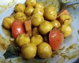 Semur Bakso #PR_AnekaSemur langkah memasak 6 foto