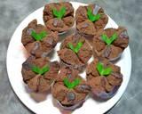 Brownies Kukus Mekar Ny. Liem (anti gagal! ) langkah memasak 8 foto