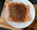 Grilled Salmon - True Perfection recipe step 1 photo