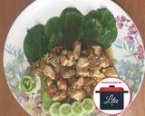 Ayam tumis saus madu enak mudah#homemadebylita langkah memasak 6 foto
