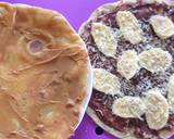 Banana Nutella Quesadilla #bekalmanis #kamismanis langkah memasak 9 foto