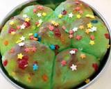 Roti Sobek Tanpa Oven langkah memasak 13 foto