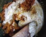 Dahi Bhindi recipe step 3 photo