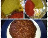 Lahsuni Murmura recipe step 1 photo