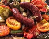 Merguez with Couscous langkah memasak 3 foto