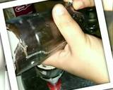 Coca-Cola theme cake recipe step 9 photo