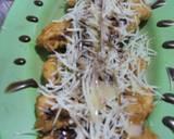 Pisang GoSuKe (gorengSusuKeju) langkah memasak 3 foto