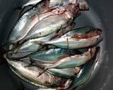 Brengkes Ikan Ruma-ruma langkah memasak 1 foto