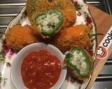 Habaero Poppers - Cabe Gendot isi Keju langkah memasak 9 foto