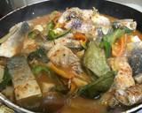 Sarden Ikan Segar langkah memasak 4 foto