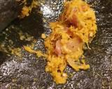 Bubur Ayam Kuah Kuning (Rice Cooker) langkah memasak 7 foto