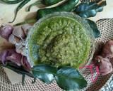 Thai Green Curry Paste langkah memasak 2 foto