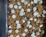 SesameSeeds Chocolate Sandwich Chikki Gajak recipe step 5 photo