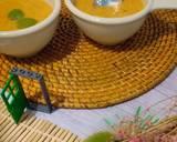 Tomato Soup. Sup Tomat langkah memasak 4 foto