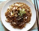 Iya Iya Japanese Mikuya Ramen langkah memasak 3 foto