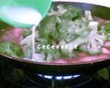 Ca Brokoli Ayam langkah memasak 5 foto