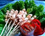 Sate Taichan langkah memasak 3 foto