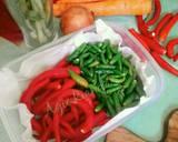 Tips menyimpan cabe biar awet langkah memasak 4 foto