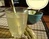 Minuman Herbal Pengusir Batuk langkah memasak 5 foto